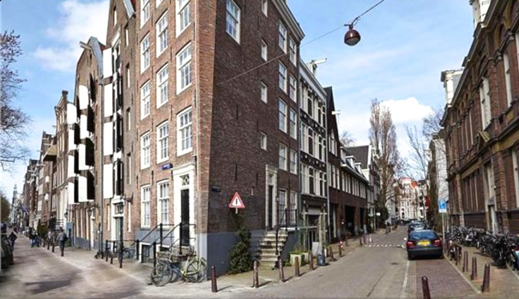 van Amsterdam
