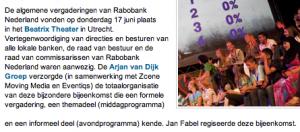 Rabobank Verg Nl