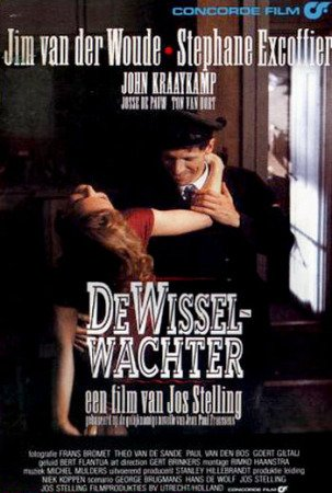 Wisselwachter_Poster