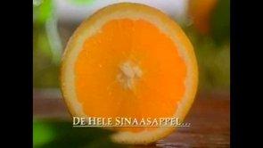 Appelsientje – Riedel Dranken