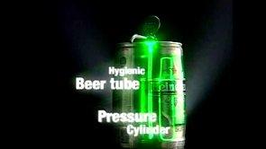 Draftkeg – Heineken