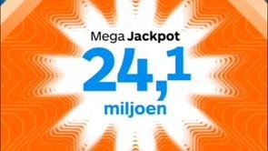 24,1 Miljoen – Staatsloterij