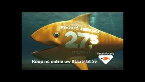 Jaws – Staatsloterij