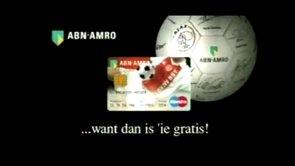 Inbreker - ABN AMRO