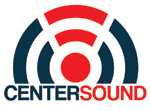 logocenterSound