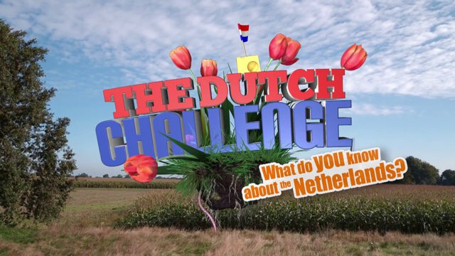 The Dutch Challenge