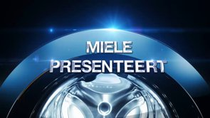 MIELE – W1 Powerwash
