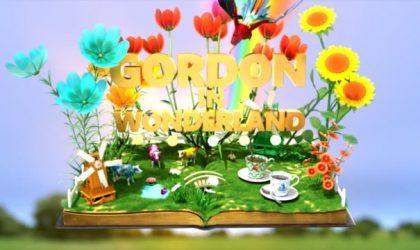Gordon In Wonderland