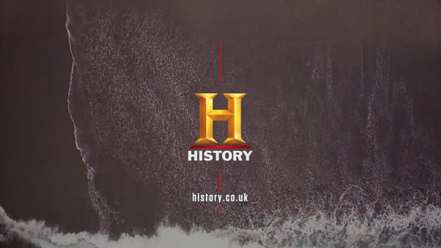 History Channel   Promo's