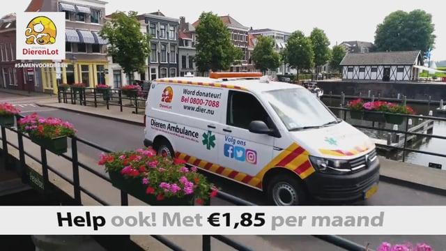 Dierenlot – Piet Hellemans