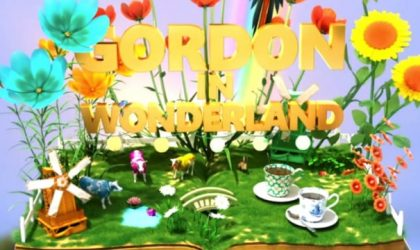 Gordon in Wonderland  serie op RTL-XL  Vincent TV