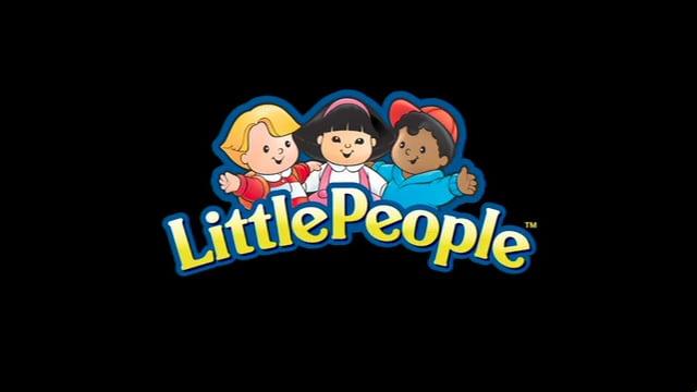 Little People [Zang Paul Simon]
