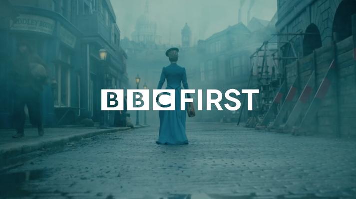BBC First  Promo's